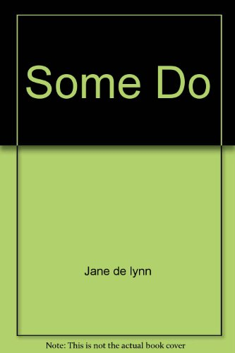 Some Do: lynn, Jane de