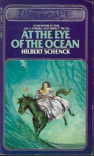9780671828554: At the Eye of the Ocean (Timescape Book)