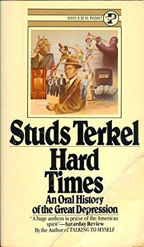 9780671828721: Title: HARD TIMES