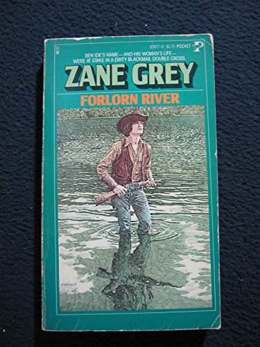 9780671828776: Forlorn River