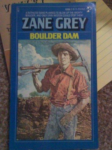9780671828967: Boulder Dam