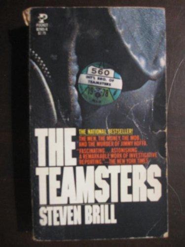 Teamsters: Steven brill