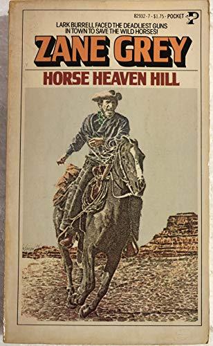 9780671829322: Horse Heaven Hill