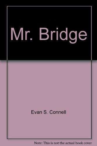 9780671829377: Mr. Bridge