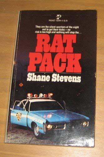 Rat Pack: Shane stevens