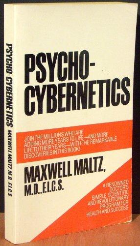9780671829704: PSYCHO CYBERNETICS