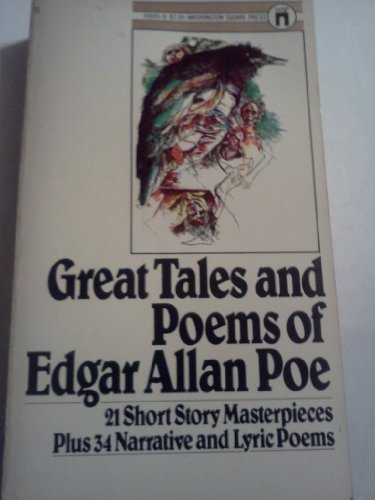 9780671829735: The Great Tales And Poems Of Edgar Allan Poe