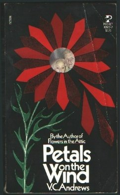 9780671829773: Petals on the Wind