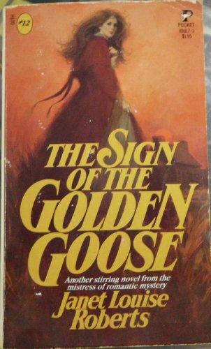9780671830175: The Sign of the Golden Goose