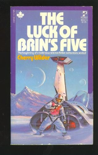 9780671830328: The Luck Of Brin's Five