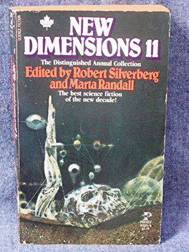 New Dimensions 11