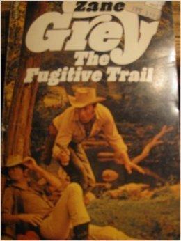 9780671831042: Fugitive Trail