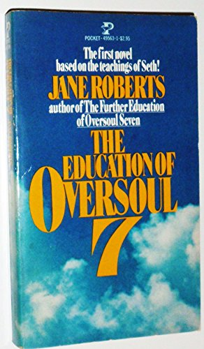 9780671831172: The Education of Oversoul 7