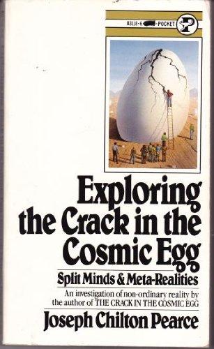 9780671831189: Exploring the Crack in the Cosmic Egg: Split Minds & Meta-Realities