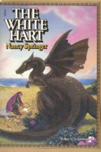 The White Hart: Nancy Springer