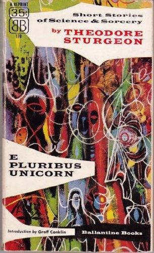 9780671831493: E Pluribus Unicorn