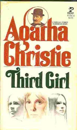 9780671831516: Third Girl (A Hercule Poirot Murder Mystery)