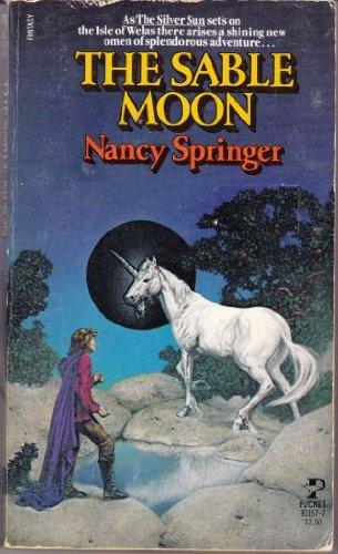 9780671831578: The Sable Moon