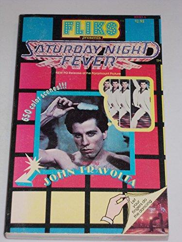 9780671831837: Saturday night fever