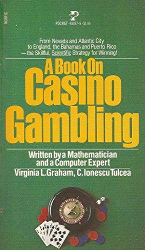 9780671831875: Casino Gambling