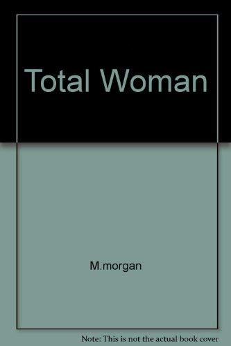 9780671831981: Total Woman