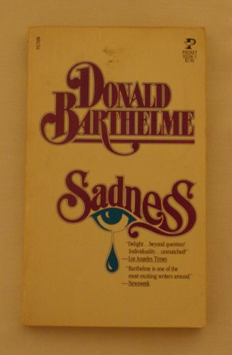 9780671832049: Sadness
