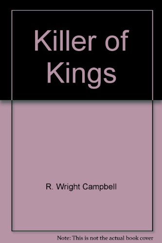 9780671832094: Killer of Kings