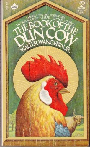 9780671832179: The Book of the Dun Cow