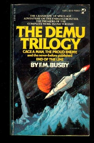 9780671832216: The Demu Trilogy