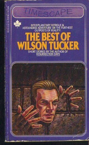 9780671832438: The Best of Wilson Tucker
