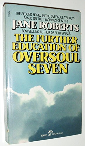 9780671832636: The Further Education of Oversoul Seven