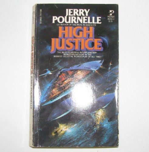 9780671832667: High Justice