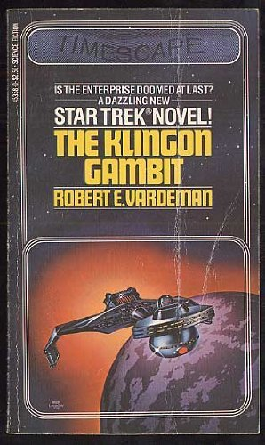 The Klingon Gambit (Star Trek)