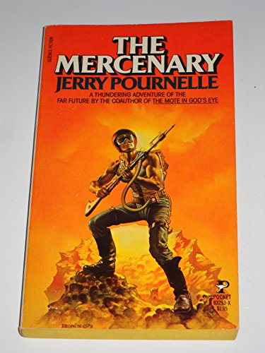 9780671832933: The Mercenary
