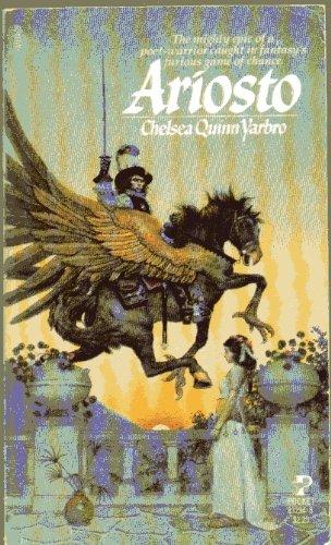 Ariosto: Yarbro, Chelsea Quinn
