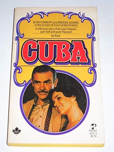 Cuba: Karji
