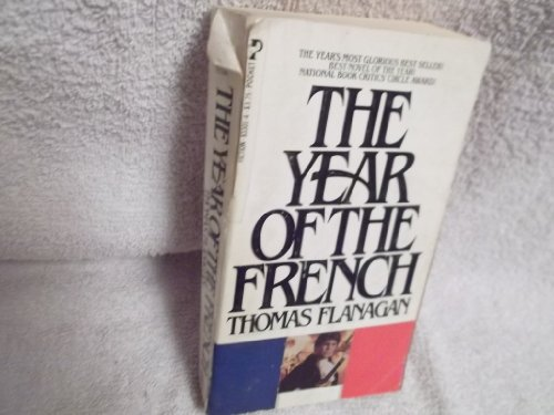 9780671833015: The Year of French