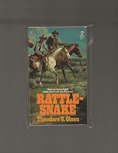 9780671833053: Rattlesnake