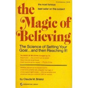 9780671833459: Magic of Believing