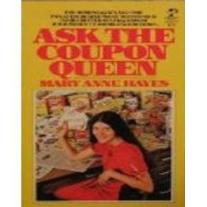9780671833497: Ask The Coupon Queen