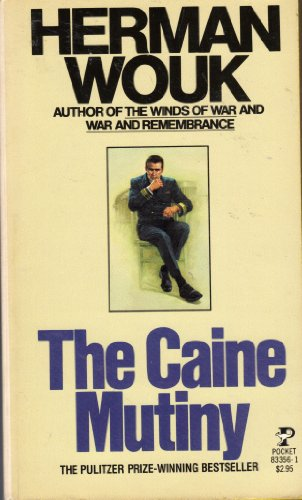 9780671833565: The Caine Mutiny