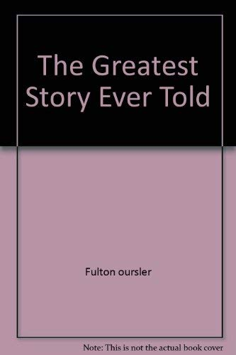 9780671833596: The Greatest Story Ever Told
