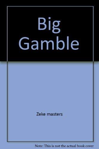 9780671833770: Big Gamble