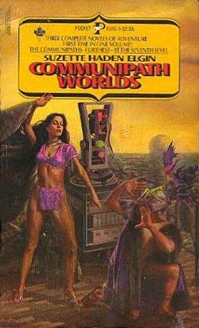 9780671833923: Communipath Worlds