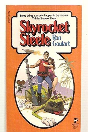 Skyrocket Steele: Goulart, Ron