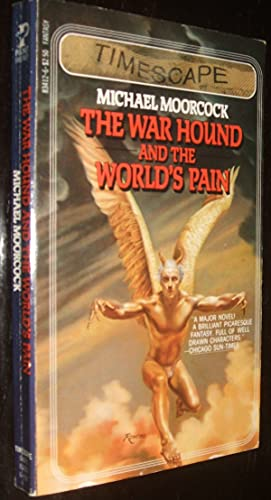 9780671834128: The War Hound and the World's Pain