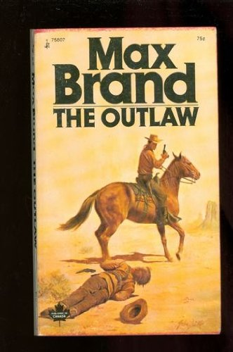 9780671834166: Outlaw