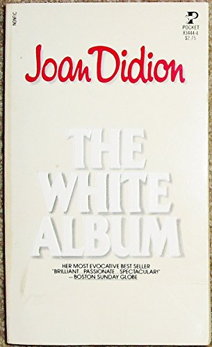 9780671834449: Title: WHITE ALBUM