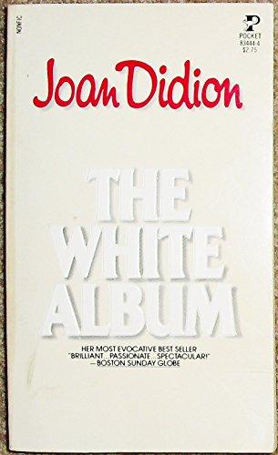 9780671834449: WHITE ALBUM