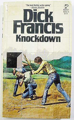 Knockdown: francis, Dick